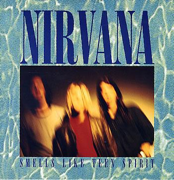 Музыка скачать nirvana альбом
