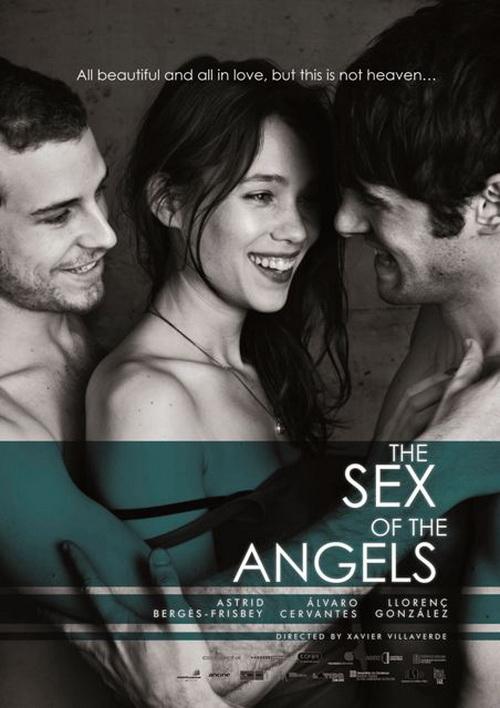 фильме Название: Секс ангелов Оригинальное название: El sexo de los ángeles